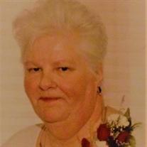Suzanne Karen Landry