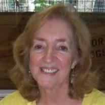 Mrs Virginia Mayo