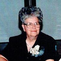 Mabel Derrick Miller