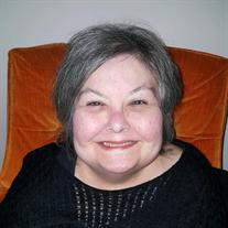 Mrs. Phyllis R. Huver