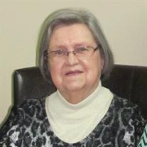 Nannie Jo Glover Small