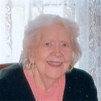 Myla Matilda Egan