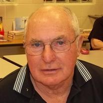 Glenn A. Ricke