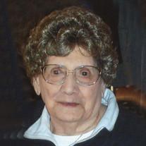 Elizabeth Buyze