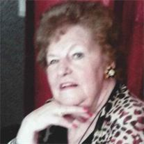 Virginia Nelda Ivey