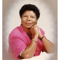 Doris Sinclair