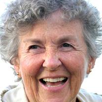 Mildred P.  Miller