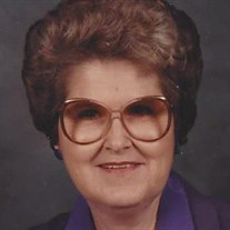 Gertrude Spann