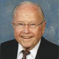 Elder Clyde O. Franz