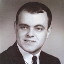 Larry L. Sipe