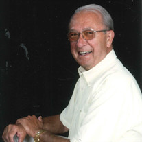 "James ""Jim"" John Westveer"