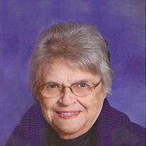 Marie Margaret Mayer