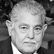 Osbaldo Barragan