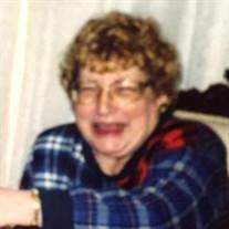Dorothy M. (Davis)  Lagania