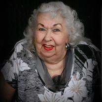 Virginia L. Hamblen-Dove