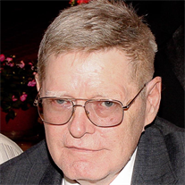 David C. Swanson