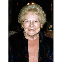 Eva Louise Mehner
