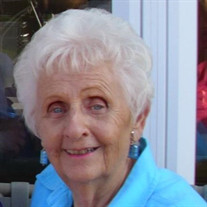 Edith Johanne Crafton