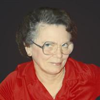 Dorothy Mae Quave