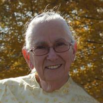 Velma Mae Geiser