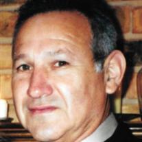 Tony Calderon