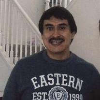Albert Philip Pacheco  Jr