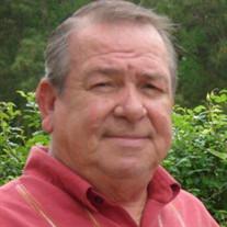 Billy Lloyd Woods