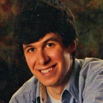 Zachary  Robert  Beck