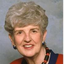 Patsy Kilpatrick Keyser