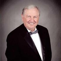 Ralph Ferdinand Medcalf Jr.