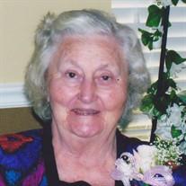 Thelma Delores Smith