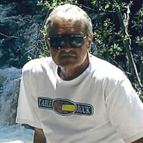 David Palovick