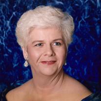 Kathryn T Vinson