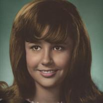 Beverly  Joan  Romero