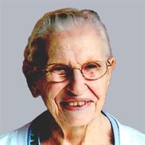 Margaret Pfeifer