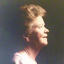 Evelyn Josephine Williamson Zabriskie-Howard