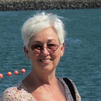 Mrs Diana Lynn Rawson