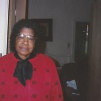 Mrs. Annie Mae Telford