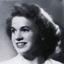 MARIAN  V. WYCKOFF