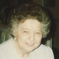 Virginia Sondey