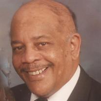 Mr. Robert Thomas