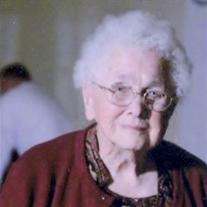 Elsie May Starkey