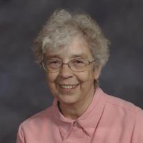 Janet Lorraine Johnson