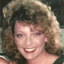 Wendy Ann Newbury