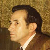 Donald Morville