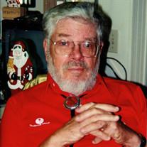 Marvin S. Baker Jr.