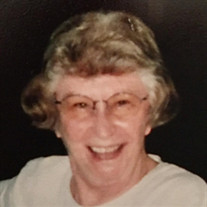 Barbara Ann Macaulay