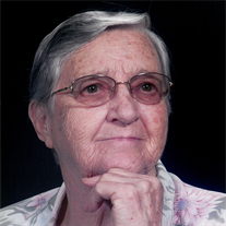 Thelma Lucille Slaughter