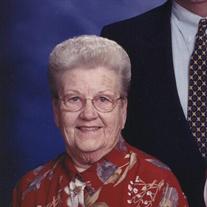 Ann G Shorts