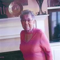 Mrs.  Patricia A.  Howard